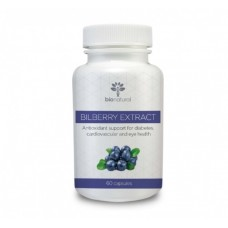 ЕКСТРАКТ ОД ДИВИ БОРОВИНКИ (BILBERRY EXTRACT) 60 капсули