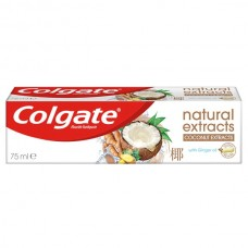 Colgate Natural Extracts Coconat Extract  -Паста за заби 75мл