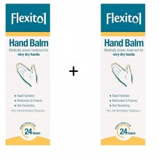 Flexitol Hand Balm SET - Балсам за раце (1+1) (56г.+56г.)